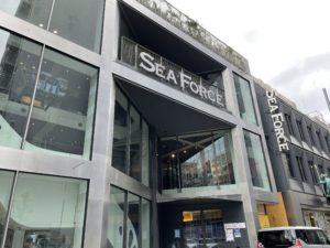 シーフォースの店舗を表す写真画像